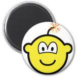 Bomb buddy icon   fridge_magents_magnet