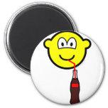 Drinking buddy icon   fridge_magents_magnet