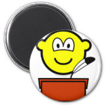 Scribe buddy icon   fridge_magents_magnet