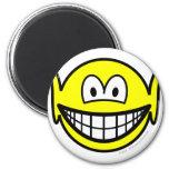 Elf smile   fridge_magents_magnet
