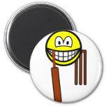 Cricket smile   fridge_magents_magnet