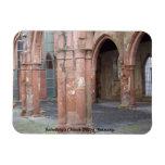 Fridge Magnet - Gutenberg's Church