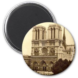 Fridge Magnet - Paris, Notre Dame Magnets