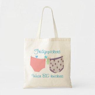 Fridgepickers (Weight Loss Humor) Bag