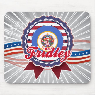 Fridley, MN Mouse Pads
