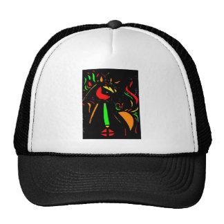 Frie Shapes Hat