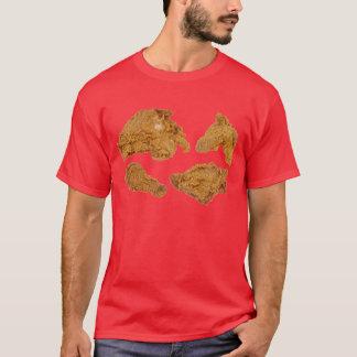 fried chicken shirt
