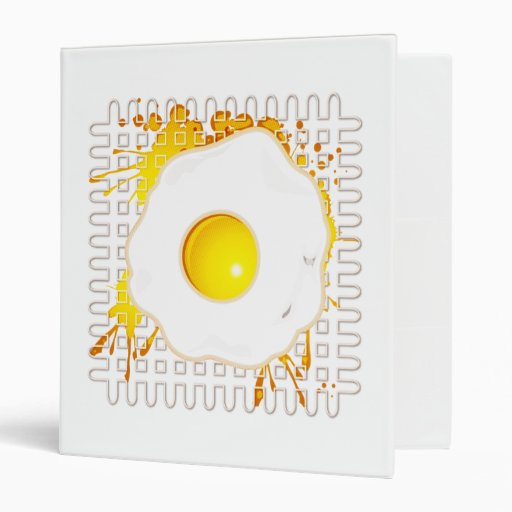 Fried_Egg Binders