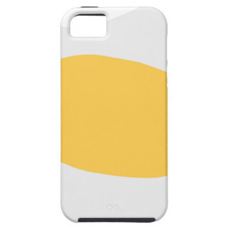 Fried Egg iPhone 5 Covers