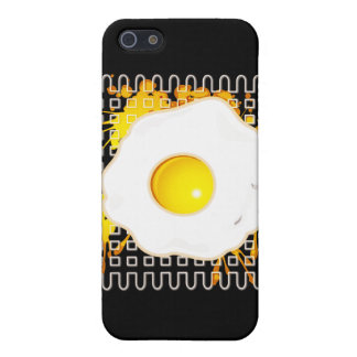 Fried_Egg Cover For iPhone SE/5/5s