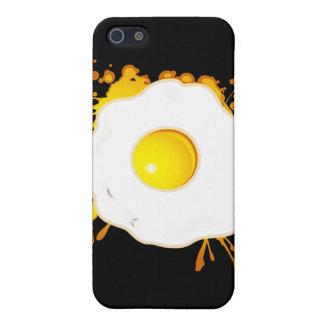 Fried_Egg iPhone SE/5/5s Case