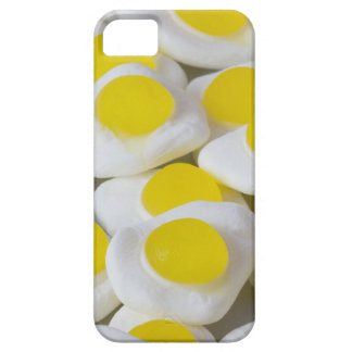 Fried egg sweets iPhone 5 cases