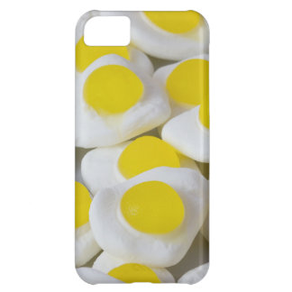 Fried egg sweets iPhone 5C cover