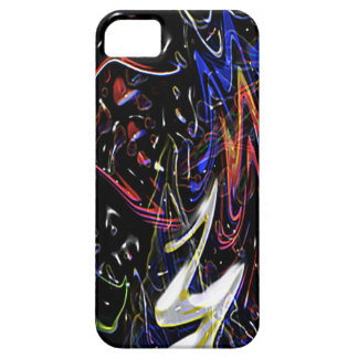 FRIED EGGS iPhone SE/5/5s CASE