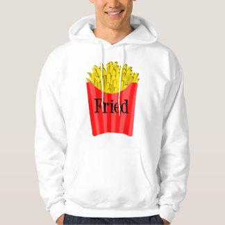 Fried Fries Sweatshirt