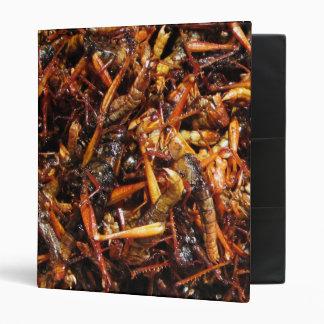 Fried Grasshopper (Takkataen Thot) Asian Food Binders