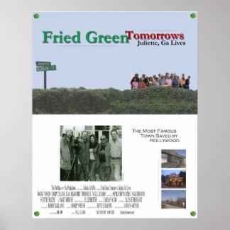 Fried Green Tomorrows: Juliette, GA Lives (2) Poster