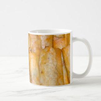 fried Lumpia Coffee Mug