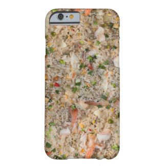 Fried Rice with Shrimp Barely There iPhone 6 Case
