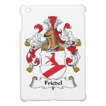 Friedel Family Crest Cover For The iPad Mini
