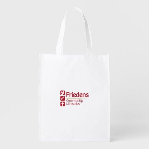 Friedens Shopping Bag