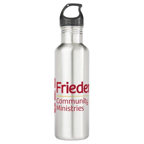 Friedens Water Bottle