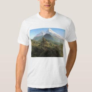 Friedrich Casper Art Tshirts