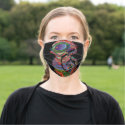 FRIEDRICH CLOTH FACE MASK