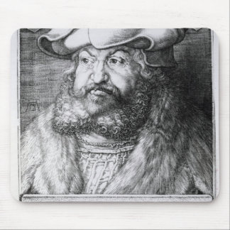 Friedrich III, Elector of Saxony Mouse Pad
