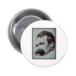 Friedrich Nietzsche Pin