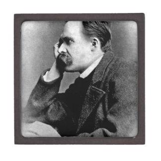 Friedrich Nietzsche -dd6 Jewelry Box