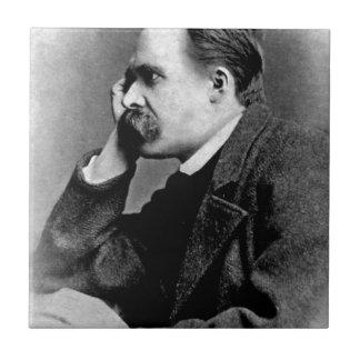 Friedrich Nietzsche -dd6 Tile