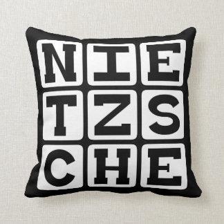 Friedrich Nietzsche filósofo
