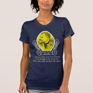 Friedrich Nietzsche Shirts