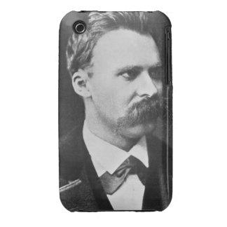 Friedrich Wilhelm Nietzsche 1844-1900 1873 b w iPhone 3 Cobertura