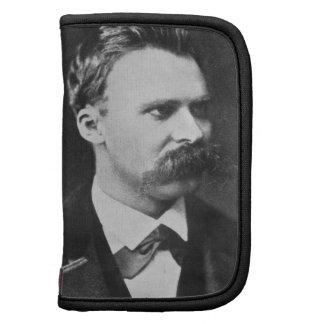 Friedrich Wilhelm Nietzsche 1844-1900 1873 b w Organizer
