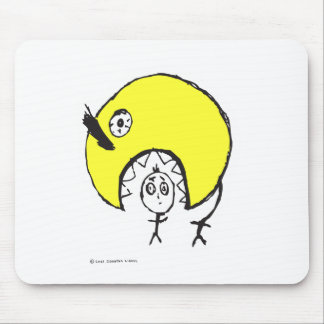 Frieds Mouse Pads