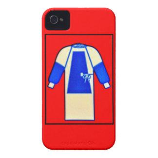 Friegue la cubierta de Iphone del vestido Funda Para iPhone 4 De Case-Mate