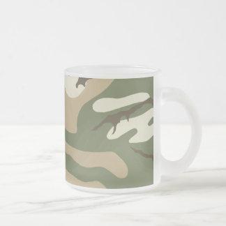 Friegue la taza de Camo