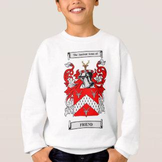 Friend Coats of Arms Sweatshirt