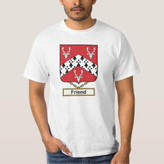 Friend Family Crest T-Shirt