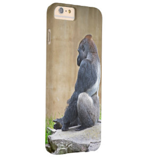 Friend From The Wood Barely There iPhone 6 Plus Case