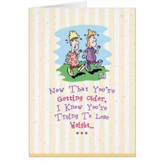 Friend Happy Birthday Card