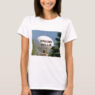 Friend Hollis Tank
