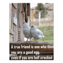 friend meme letterhead