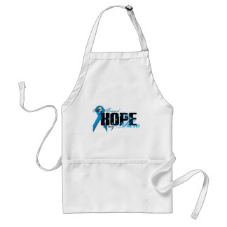 Friend My Hero - Prostate Hope Adult Apron