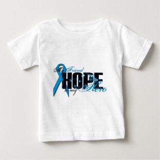 Friend My Hero - Prostate Hope Baby T-Shirt