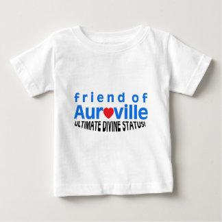 FRIEND OF AUROVILLE STATUS BABY T-Shirt