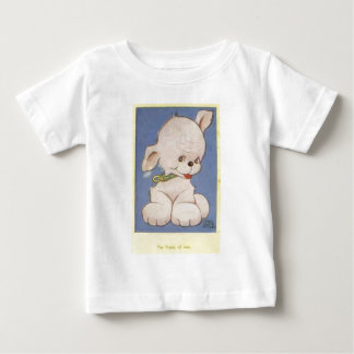 Friend Of Man Baby T-Shirt