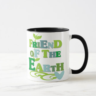 Friend of the Earth Mug
